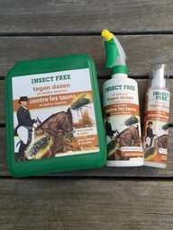 Insect Free Spray